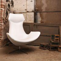 Divano moderno angolare con poggiatesta reclinabile con relax lineare pelle e tessuto, modello Orizzonte | Gobbo Salotti
