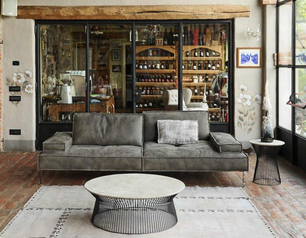Salotti Piccoli Classici : Gobbo salotti poltrone e divani una tradizione di famiglia