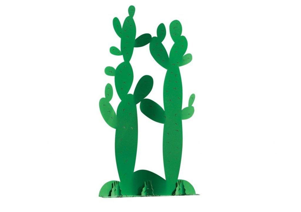Attaccapanni Cactus Prezzo.Desert Cactus Complementi D Arredo Gobbo Salotti