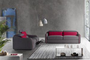 Manutenzione divani e poltrone