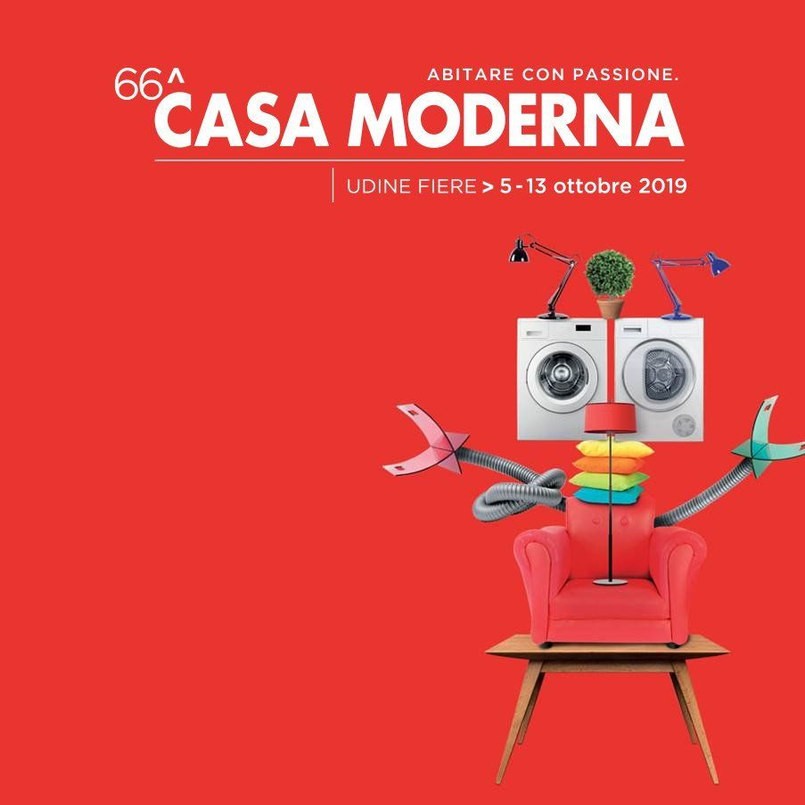 Casa moderna 5 13 ottobre udine gobbo salotti for Casa moderna venezia